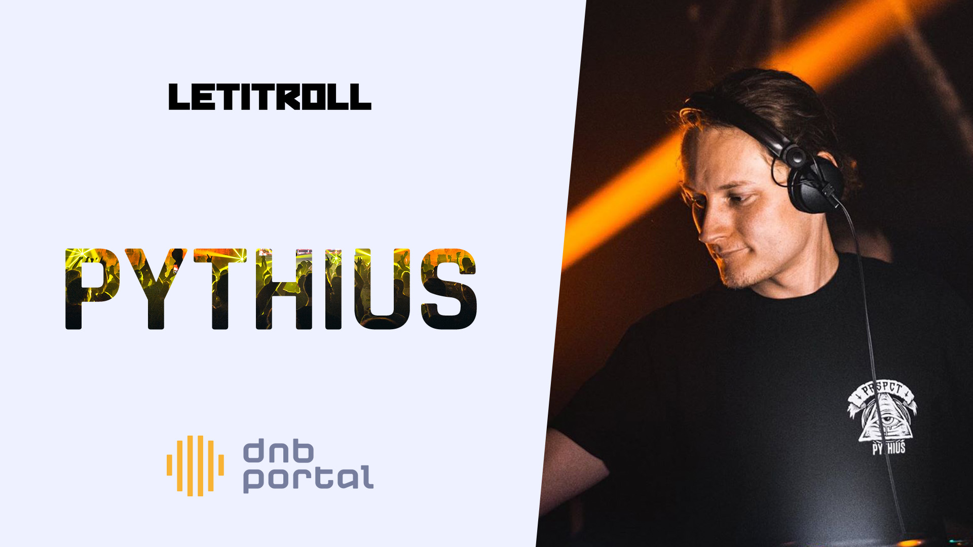 Pythius - Let it Roll Winter 2017