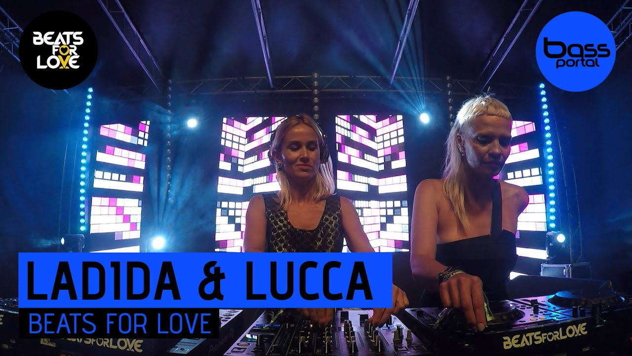Ladida & Lucca - Beats for Love 2018