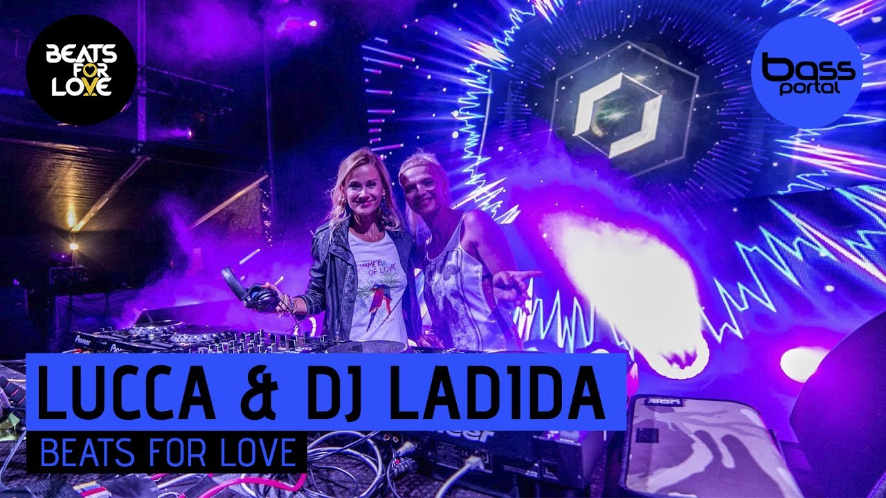 Lucca & Dj Ladida - Beats For Love 2017