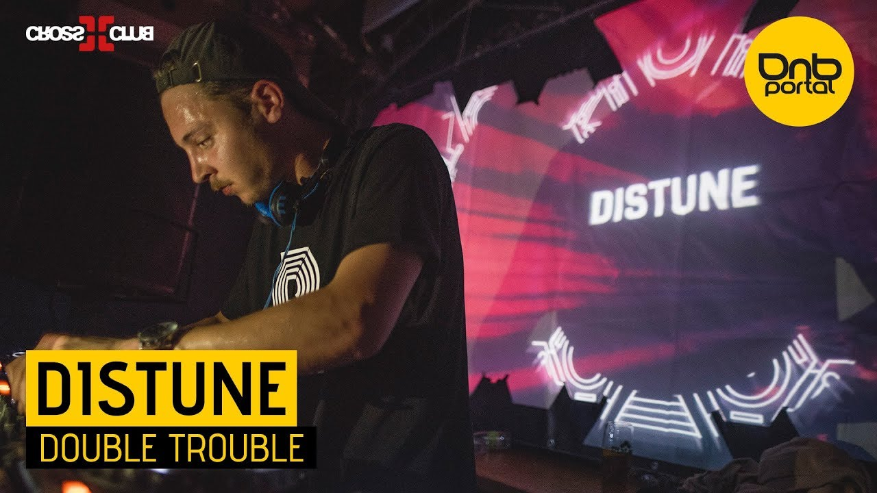 Distune - Double Trouble
