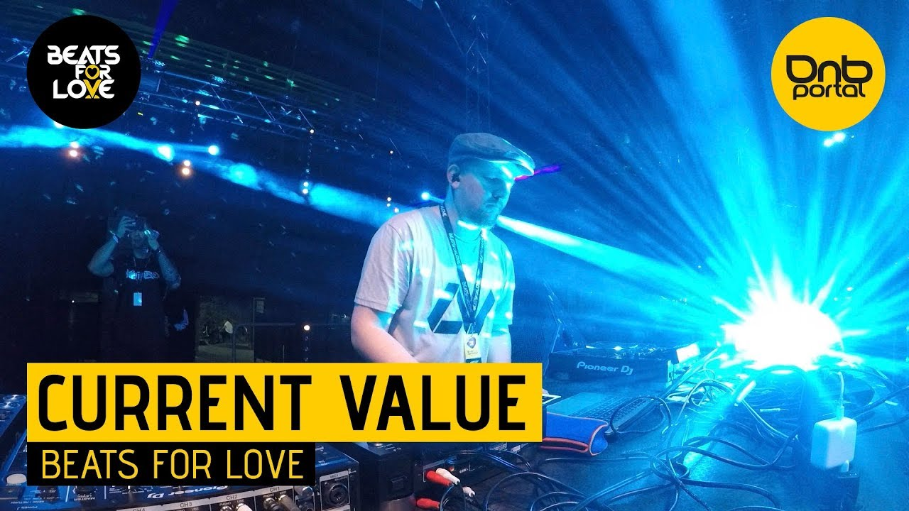 Current Value - Beats For Love 2017