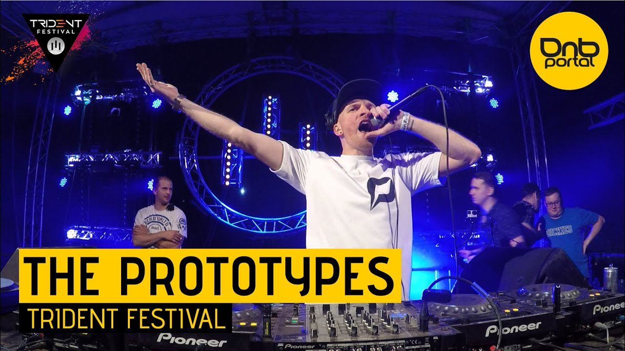 The Prototypes - Trident Festival 2016
