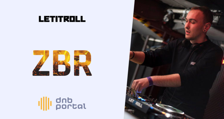 ZBR - Let it Roll 2019