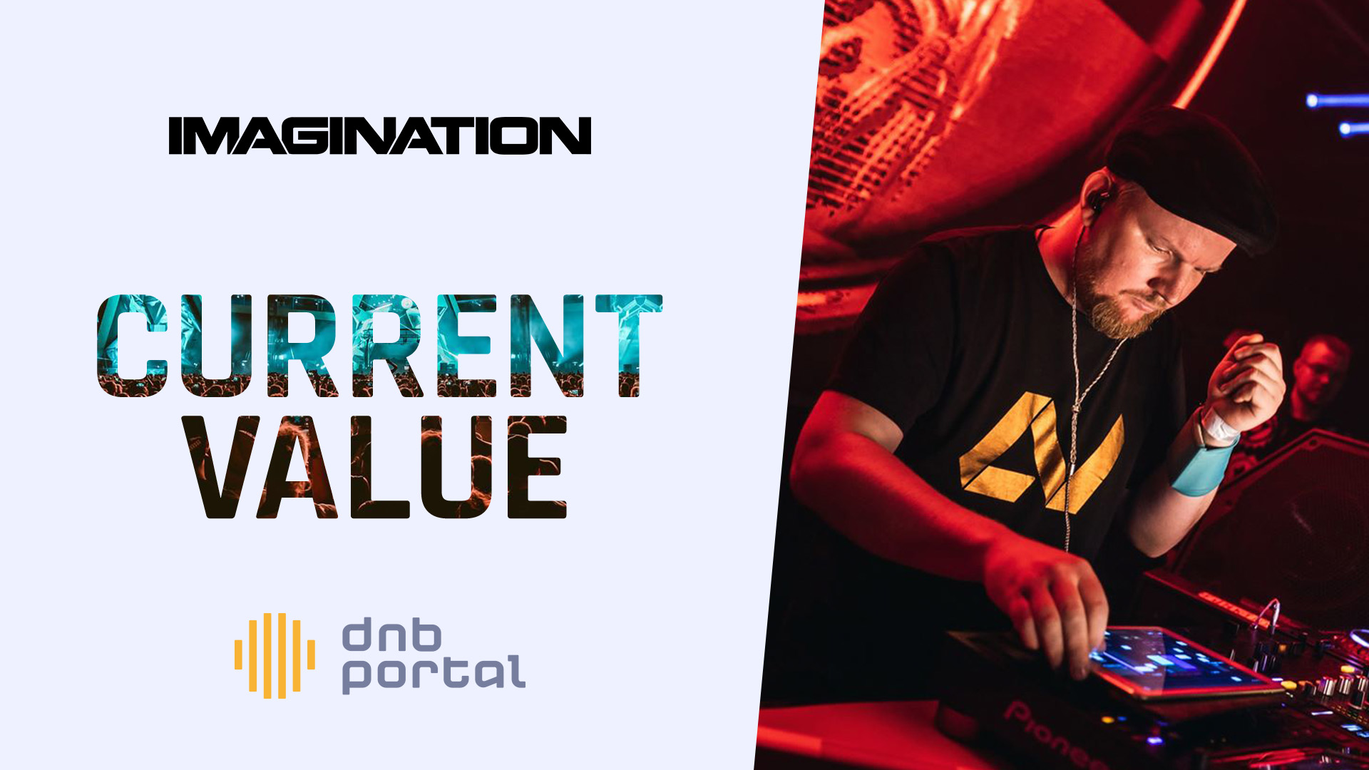 Current Value - Imagination Festival