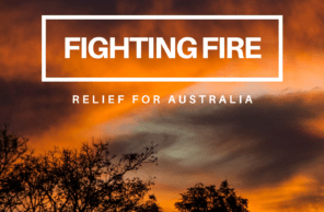 FIGHTING FIRE with DRUM & BASS
