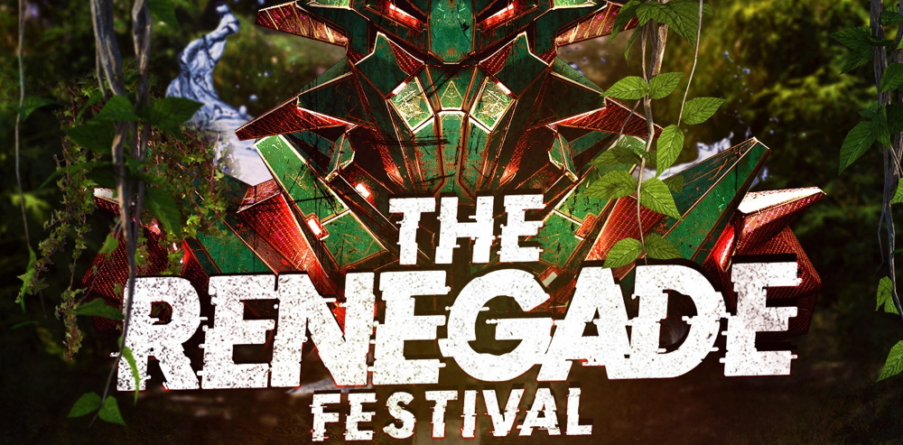 LiR The Renegade Festival