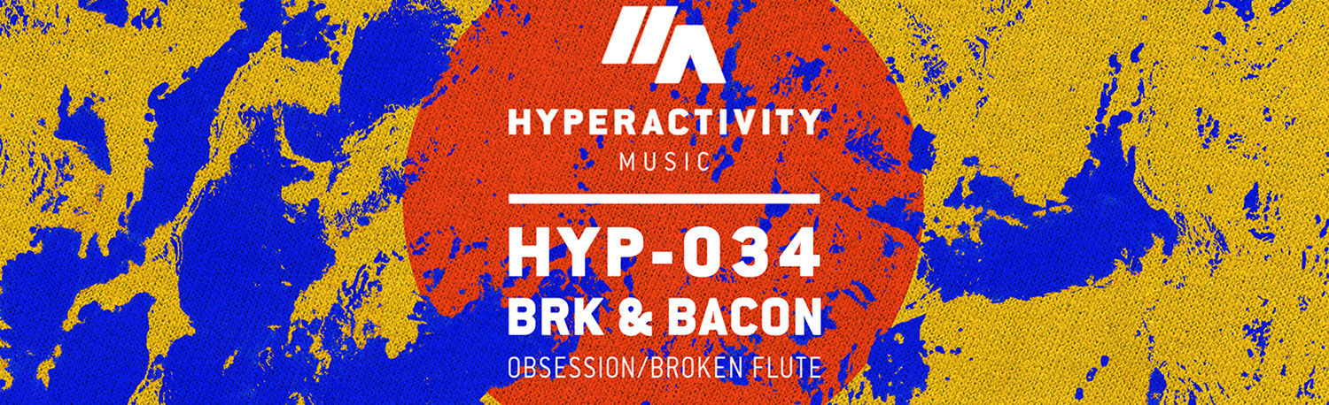 BRK & Bacon on Hyperactivity