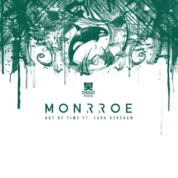 Monrroe - Out Of Time Feat. Zara Kershaw