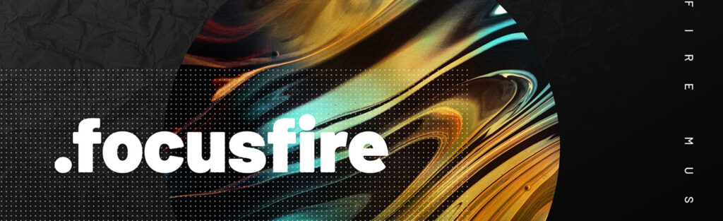 New label Focusfire Music and first release!