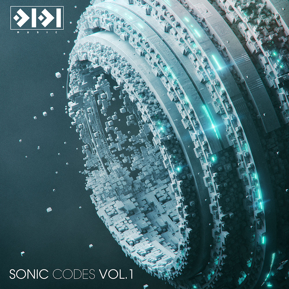 Sonic Codes by 0101 Music