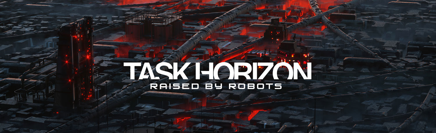 Task Horizon Raised By Robots
